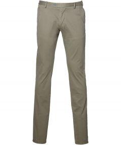 sale - Gentiluomo pantalon - slim fit- beige