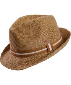 Barts hoed - zand