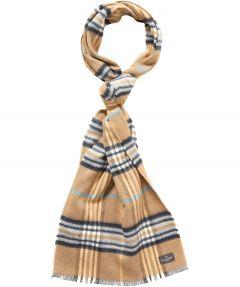 Jac Hensen shawl - beige