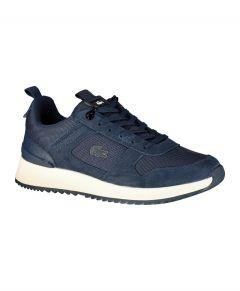 Lacoste sneaker - blauw