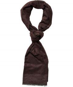 sale - Jac Hensen shawl - rood