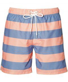 Jac Hensen zwemshort - modern fit - oranje