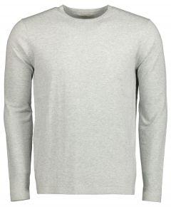 Hensen T-shirt - slim fit - grijs