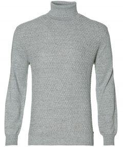 Jac Hensen coltrui - modern fit - grijs