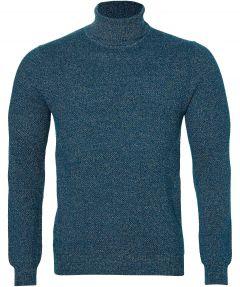 sale - Jac Hensen coltrui - modern fit - blauw