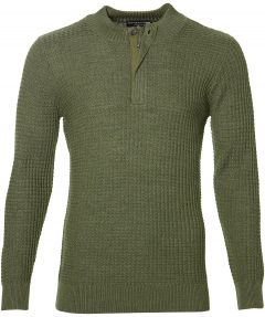 Gentiluomo polo- slim fit - groen