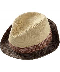 Barts hoed - beige