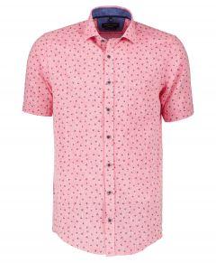 Casa Moda overhemd - regular fit - roze