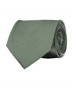 Stropdas - groen