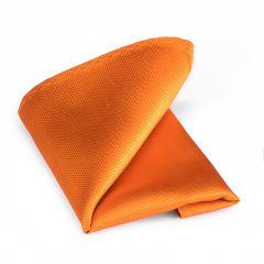 Pochet - oranje