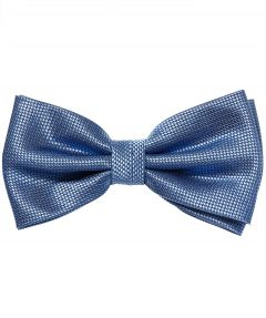 Strik - blauw