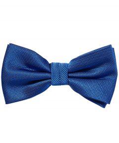 Strik - kobalt blauw