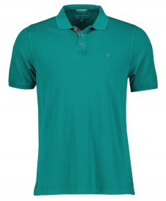 Colours & Sons polo - modern fit - groen