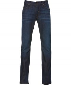 sale - Marc o'polo jeans - modern fit - blauw