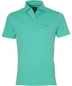 Jac Hensen polo - modern fit - mint
