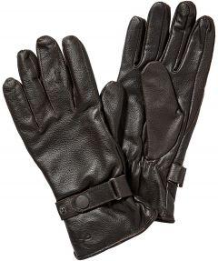 Jac Hensen handschoenen - bruin