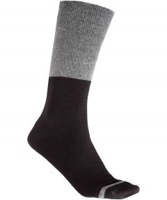 Jac Hensen sokken 2-pack - zwart