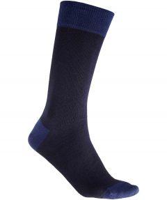 Jac Hensen sokken 2-pack - blauw