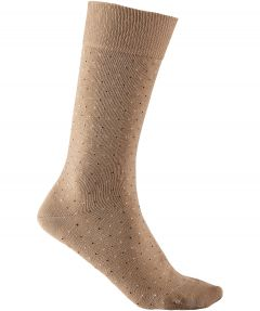 Jac Hensen sokken 2-pack- beige