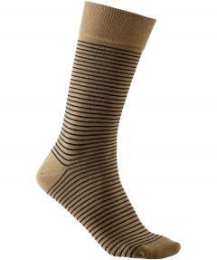 Jac Hensen sokken - 2 pack - beige