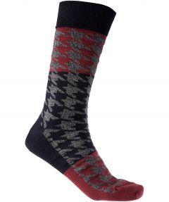 Jac Hensen sokken - 2 pack - blauw