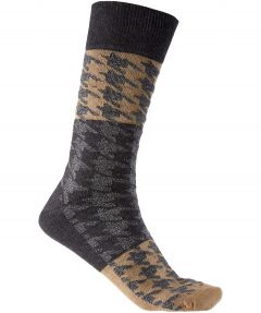 Jac Hensen sokken - 2 pack - grijs