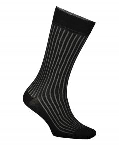 Jac Hensen sokken - 2-pack - bruin