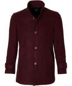 Jac Hensen jas - modern fit - rood