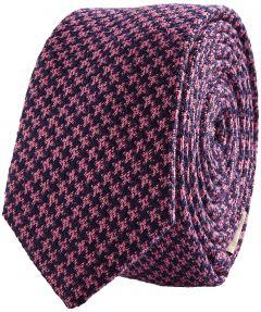 sale - Hensen stropdas - roze