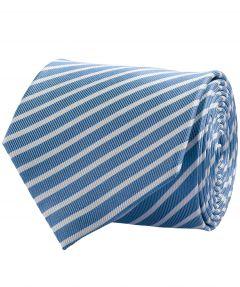 Jac Hensen stropdas - lichtblauw
