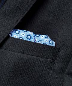 Sale - Nils pochet - lichtblauw