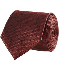 Sale - Jac Hensen stropdas - rood