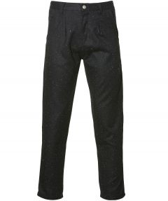 sale - Anerkjendt jeans - slim fit - zwart