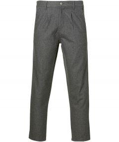 sale - Anerkjendt jeans - slim fit - grijs
