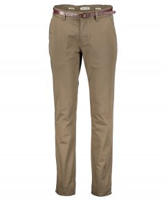Dstrezzed chino - slim fit - groen