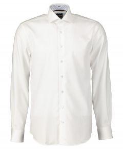 Jac Hensen overhemd - extra lang - wit