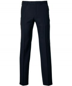 Digel pantalon Mix&Match - modern fit - blauw