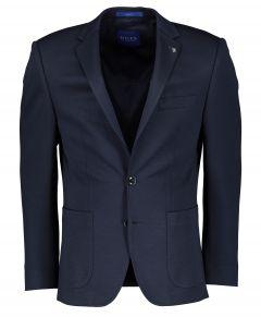 Digel colbert mix & match - modern fit -blauw