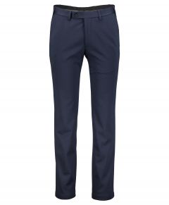 Digel pantalon Mix&Match - modern fit - blauw