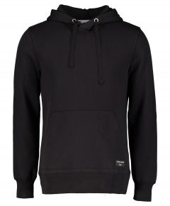 Björn Borg sweater - modern fit - zwart