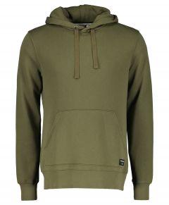 Björn Borg sweater - modern fit - groen
