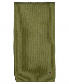Tommy Jeans sjaal - groen