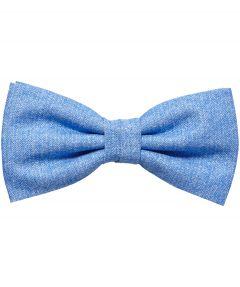 Nils strik - blauw