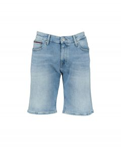 Tommy Jeans short - slim fit - lichtblauw