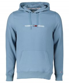Tommy Jeans sweater - slim fit - blauw