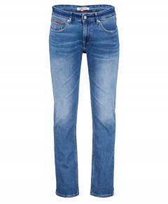 Tommy Jeans jeans - modern fit - blauw