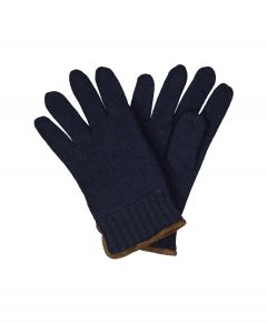 Jac Hensen handschoenen - blauw