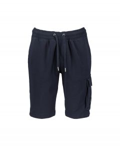 Calvin Klein short - slim fit - blauw