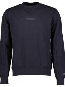 Calvin Klein pullover - slim fit - blauw