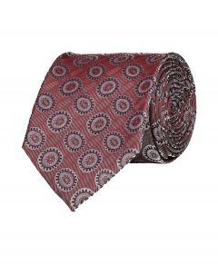 Jac Hensen stropdas - rood